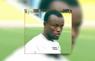 Current strikers lack communication - Alex Asamoah