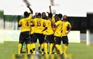 Bashiru Hayford Optimistic of Ashanti Gold Qualification