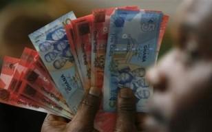 Cedi shines over major currencies