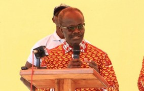 Don't rush into entrepreneurship – Nduom advises youth