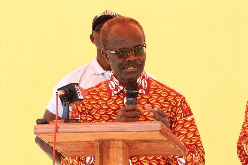 Don't rush into entrepreneurship – Nduom advises youth