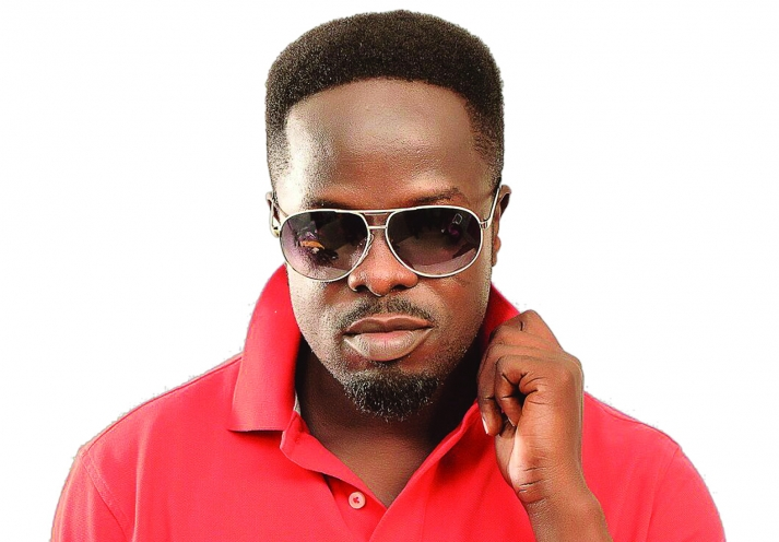 AUDIO: Singing about love is not a sin-Ofori Amponsah