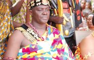 Prez-elect Akufo-Addoneeds the support of all - Dormaahene