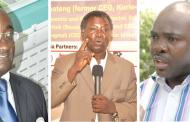 Nana Akufo-Addo drops names of three more appointees