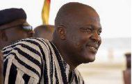 Ibrahim Maham Warns Kennedy Agyapong