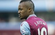 Jordan Ayew joins Swansea from Aston Villa