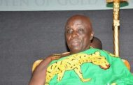 Okyenhene demands apology from BNI over alleged links to galamsey