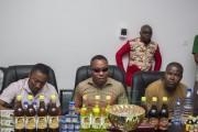 Joy Industries to introduce herbal malt soon