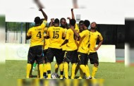 Bashiru Hayford Optimistic of Ashanti Gold Qualification