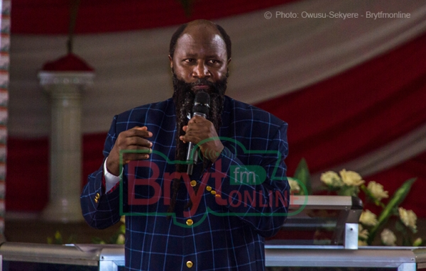 Declare National Day of Repentance, Kenyan Prophet Advises Ghana Christian Council