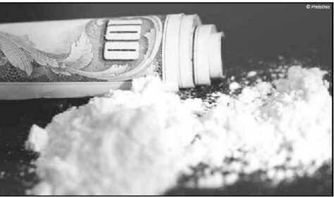No Bail For Cocaine Suspect