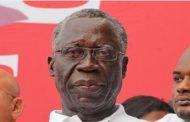 Osafo-Maafo justifies creation of Senior Minister portfolio