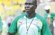 Frimpong Manso heap praises on Kotoko players