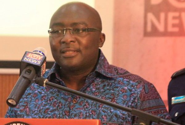 Vice President Vows To Make Ghana Most Business Friendly In Africa