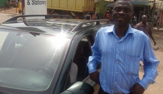 Dr. Asem Foforo is dead