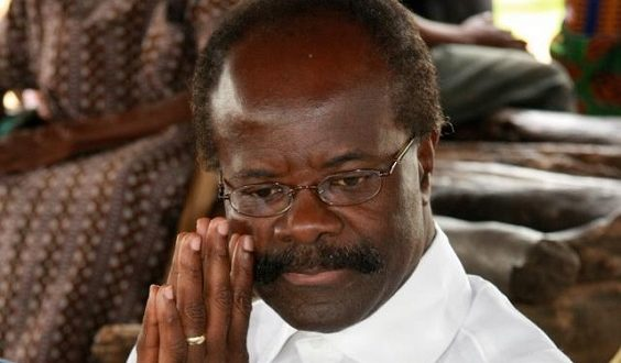 This has been my most difficult month as an entrepreneur - Dr Nduom