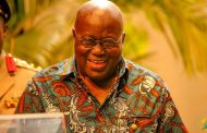 """No Room For Sada Scandals In My Gov't"" – President Akufo-Addo"